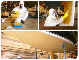 Antifouling International aanbrengen